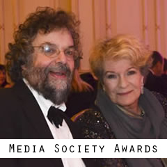 Media Society Awards