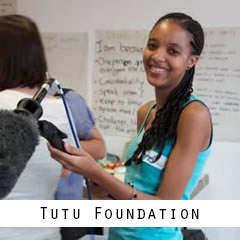 Tutu Foundation Teaching