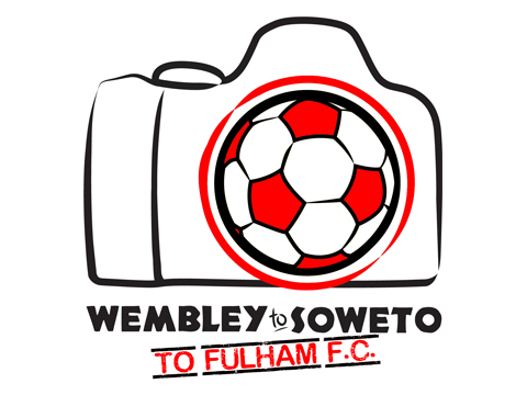 Wembley to Soweto with Fulham F.C.